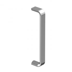 Standard Half-Round Door Pulls