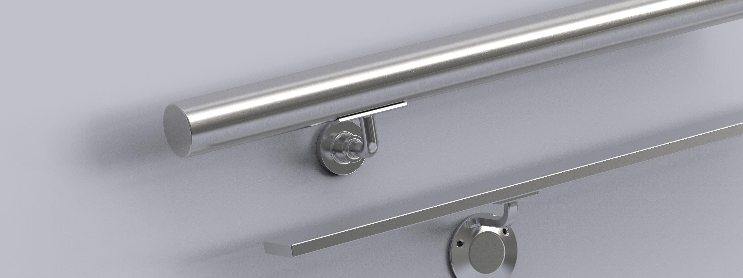 Handrails & Brackets