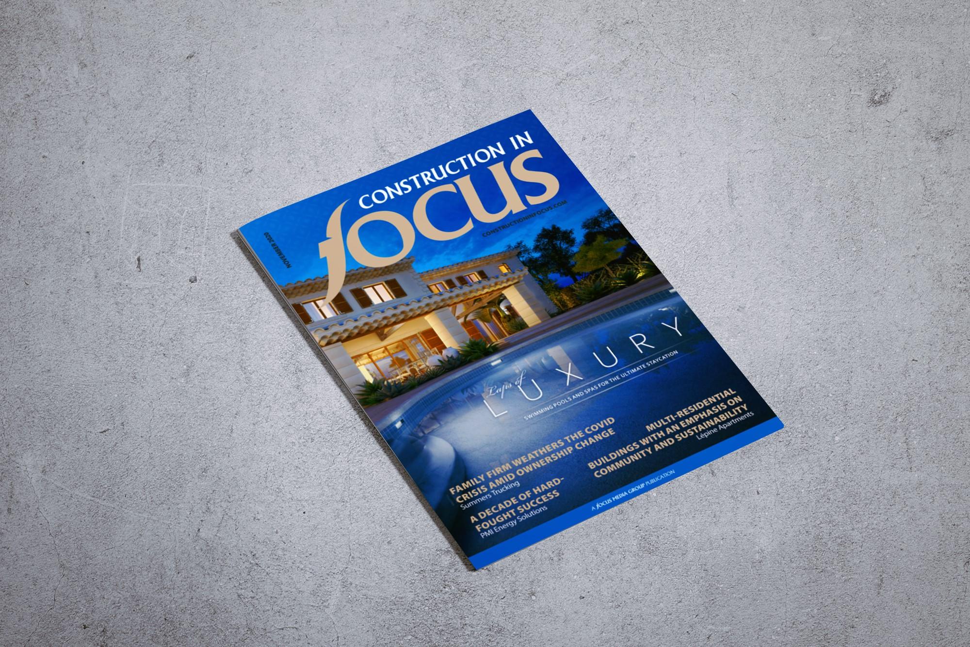 Standard Metal Hardware featured in Construction in Focus