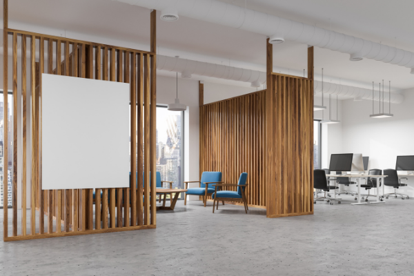 Incorporating Wood Into Interior Design Has Health and Wellness Benefits