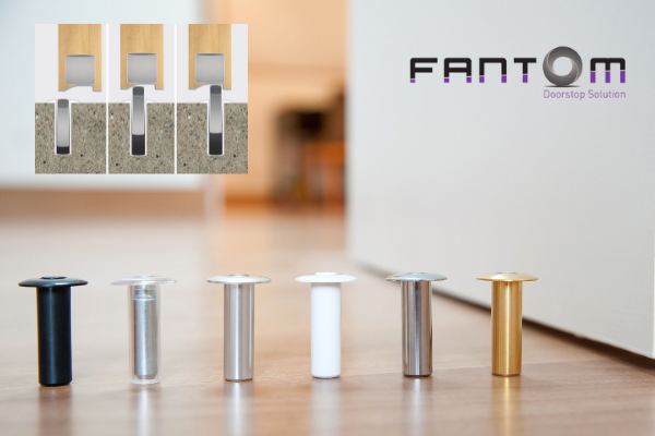 Standard Metal Hardware Manufacturing Ltd. Signs Exclusive Canada-Wide Distribution Deal with Fantom Hardware